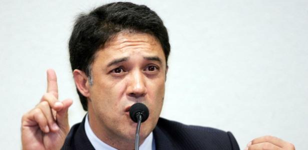 Ex-secretário-geral do PT, Silvio Pereira cumpriu pena alternativa no mensalão - Lula Marques - 19.jul.2005/Folhapress