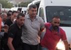 Kenan Gurbuz/Reuters