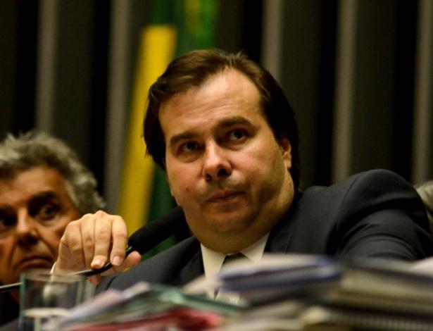 Rodrigo Maia também quer colocar em pauta a eleição para os membros do Conselho Nacional de Justiça (CNJ) e do Conselho Nacional do Ministério Público (CNMP)