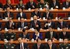 Enquanto a China se prepara para novos líderes, as mulheres ainda são excluídas - Jason Lee/ Reuters