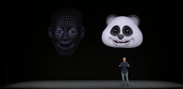 Com os animojis, a Apple quer mudar a forma com a qual você usa emojis - e, provavelmente, vai conseguir