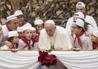 Osservatore Romano via AFP