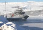 Recursos naturais do Ártico aceleram corrida da China ao Polo Norte - Xinhua/Liang Youchang