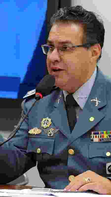 Presidente da bancada da bala, Capitão Augusto (PL-SP) - Luis Macedo/Câmara dos Deputados - Luis Macedo/Câmara dos Deputados