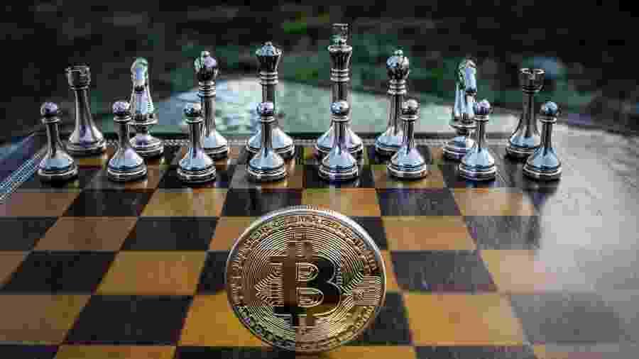 Uma nova peça no xadrez financeiro pode revolucionar a economia, bem como colocar bancos e governos em xeque - Good Free Photos/Domínio Público