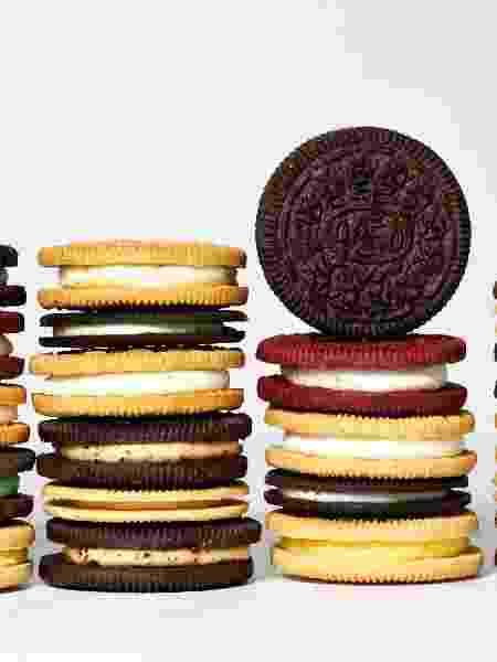 """Imagem ilustrativa da bolacha (ou biscoito) da marca """"Oreo"""", um dos produtos vendidos via o XPrajá - Deb Lindsey For The Washington Post via Getty Image"""