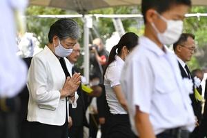 Jiji Press/AFP