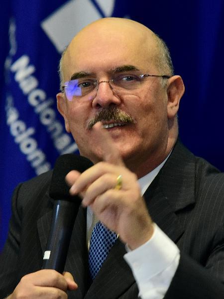 """Ministro Milton Ribeiro disse que o adiamento de janeiro para março foi para que sejam feitos alguns """"ajustes"""" - Cláudio Reis/Framephoto/Estadão Conteúdo"""