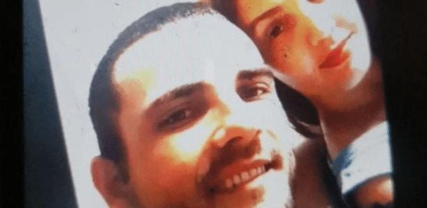 Jovem brasileira foi morta   Polícia francesa busca brasileiro suspeito de feminicídio
