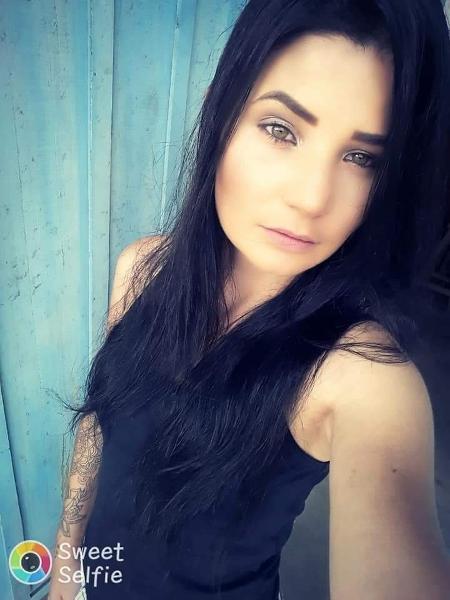 Rebeca Damasceno sumiu em 30 de maio após ser raptada de bar - Arquivo Pessoal