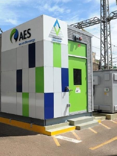 AES Brasil emitiu novas ações na Bolsa e captou mais de R$ 1,2 bilhão - Divulgação/AES Brasil