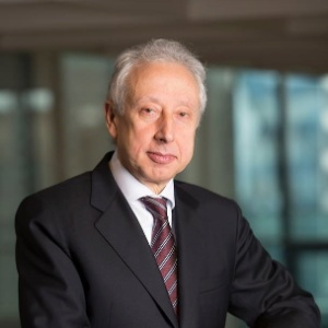 O economista Persio Arida
