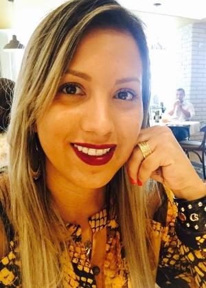 A advogada Paloma Gurgel de Oliveira Cerqueira levou quatro tiros durante atentado no RN