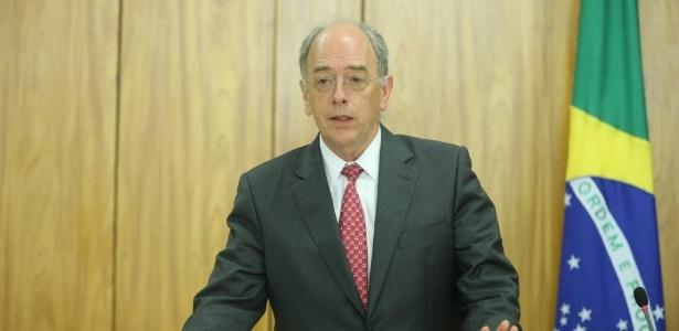 O ex-ministro Pedro Parente foi indicado para assumir a presidência da Petrobras