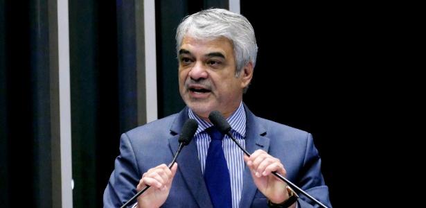 Humberto Costa disse ainda acreditar que Dilma está inelegível com base na Lei da ficha Limpa