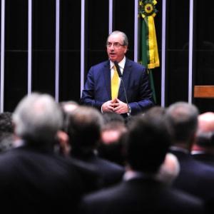 Se o ex-deputado Eduardo Cunha, já condenado em primeira instância, voltar a ser condenado, os valores de suas contas na Suíça serão devolvidos