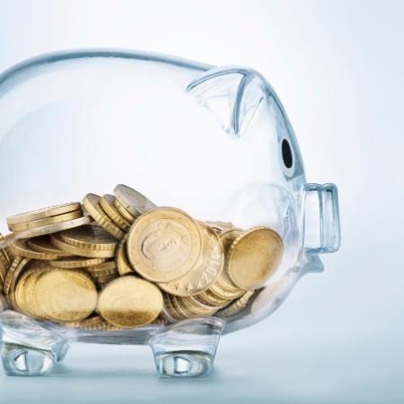 No acumulado de 12 meses até janeiro, o montante financiado somou R$ 129,1 bilhões - Getty Images/iStockphoto