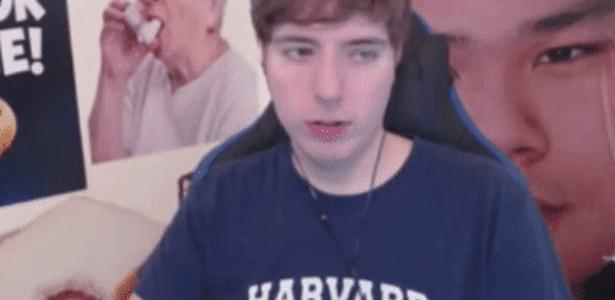 """O youtuber do canal MrBeast publicou a façanha em um vídeo com """"apenas"""" 24 horas de duração"""