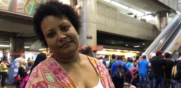 """""""Não acho viável ter que contribuir 49 anos para poder me aposentar"""", diz Isabel Trajano"""