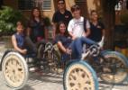 Esses jovens amam calcular e vão representar o Brasil em competição da Nasa - Isabela Bastos