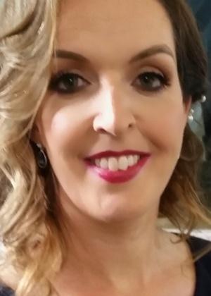 Vicky Phelan, 43, sofre de um câncer de colo de útero - Arquivo Pessoal