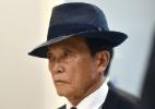 Opinião: No Japão, escândalos ultrajantes agora viram o novo normal na política - AFP PHOTO / Kazuhiro NOGI