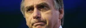 Juristas: conhecimento de Bolsonaro em caso WhatsApp já o torna responsável (Foto: Dida Sampaio/Estadão Conteúdo)