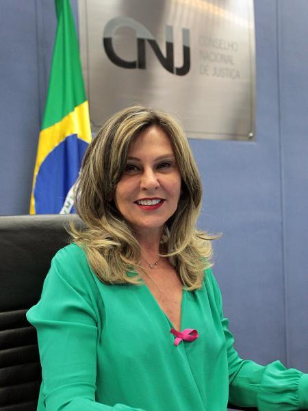 Subprocuradora-geral da República Lindôra Araújo - Gil Ferreira/Agência CNJ