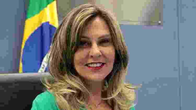A subprocuradora Lindôra Araújo, coordenadora da Lava Jato na PGR - Gil Ferreira/Agência CNJ - Gil Ferreira/Agência CNJ