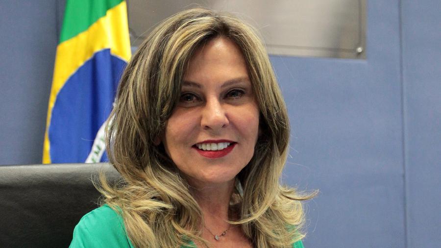 Subprocuradora-geral da República Lindora Araújo - Gil Ferreira/Agência CNJ