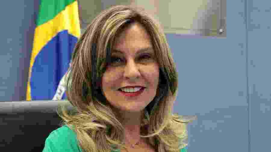 Subprocuradora-geral da República Lindora Araújo é responsável pela Lava Jato na PGR: conflito com força-tarefa - Gil Ferreira/Agência CNJ