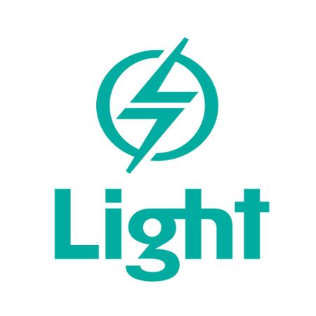 Logo da Light - Divulgação