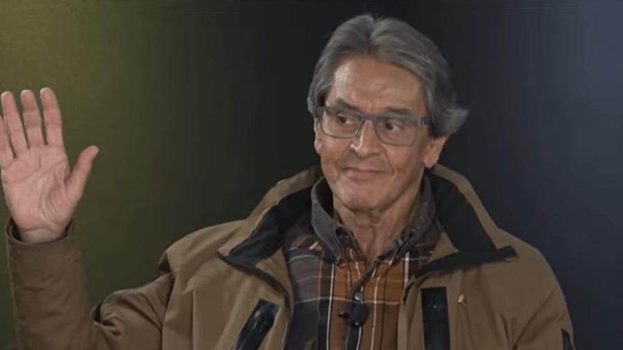 Roberto Jefferson defendeu trocar todos os ministros do STF - Reprodução/YouTube