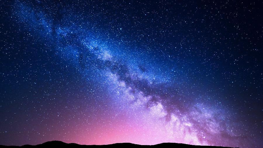 Setembro costuma ter noite de céu limpo, que ajudam na observação - Getty Images