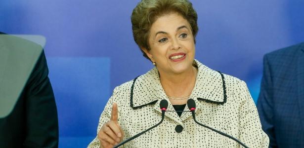 Dilma viaja para São Paulo para se encontrar com Lula - Pedro Ladeira/Folhapress
