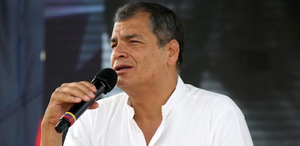 """Decisão do presidente Rafael Correa é """"analisar o progresso e gestão"""" no Executivo"""