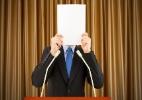 Estes passos podem ajudar quem morre de medo de apresentar trabalho em aula - Getty Images/iStockphoto