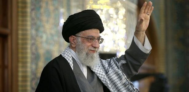 Khamenei.ir/AFP