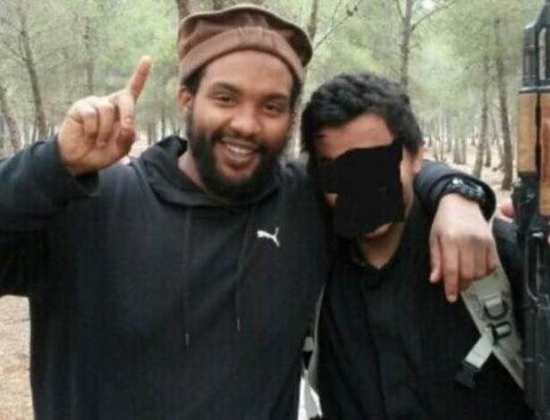 Condenado nesta semana como integrante do grupo extremista autodeclarado Estado Islâmico (EI), Aines Davis é parte de uma tendência preocupante de criminosos comuns europeus que se tornam jihadistas violentos