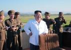 Seul condena lançamento de Pyongyang e pede fim das provocações (Foto: KCNA/Reuters)