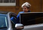 Victoria Jones/ AFP
