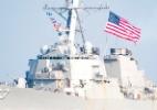 U.S. Navy/Reuters