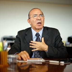 O ministro-chefe da Casa Civil, Eliseu Padilha - Pedro Ladeira/Folhapress