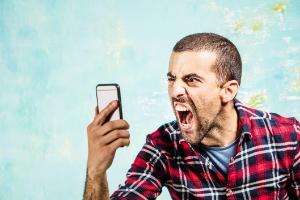 Inimigo íntimo: 30% dos crimes online no Brasil envolve amigos e parentes (Foto: Getty Images)