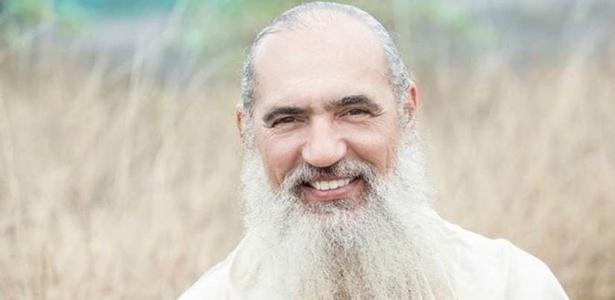 O líder espiritual Prem Baba completou 52 anos em novembro - Divulgação