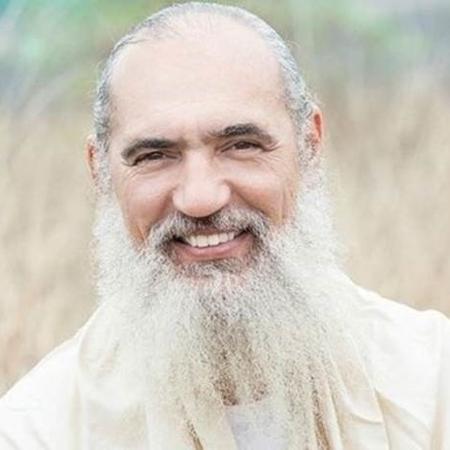 O líder espiritual Prem Baba  - Divulgação