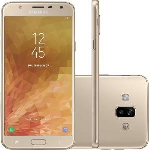 Novo Galaxy J7 Duo da Samsung terá duas câmeras traseiras