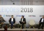 Paulo Jacob/Agência O Globo