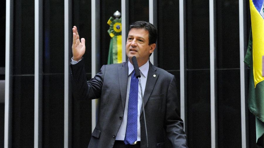 """Segundo Mandetta, futuro ministro da Saúde, programa Mais Médicos será revisto """"como um todo"""" - Luis Macedo/Câmara dos Deputados"""