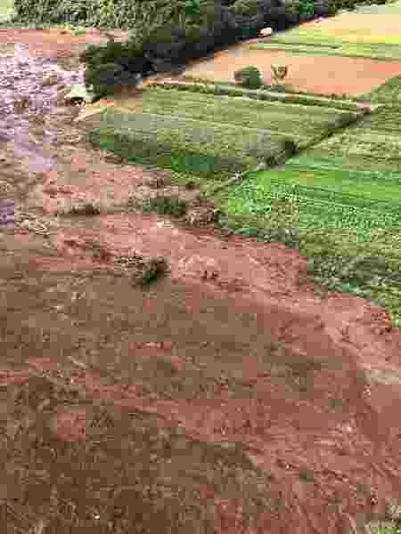 """Cerca de 70 hectares de áreas de proteção permanente ao longo de cursos d""""água também foram devastados - Corpo de Bombeiros de Minas Gerais"""